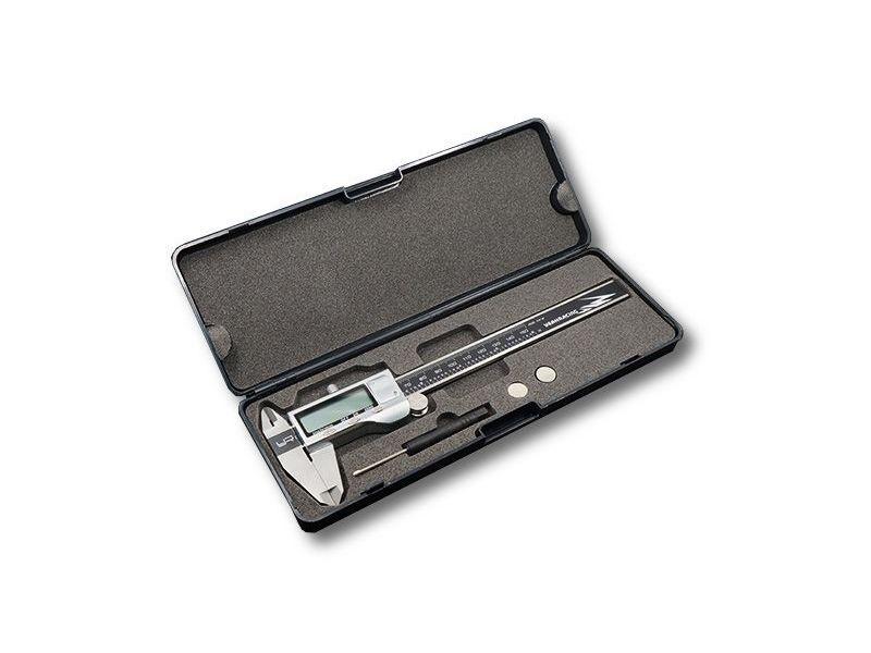 Messschieber digital 150mm mit Box