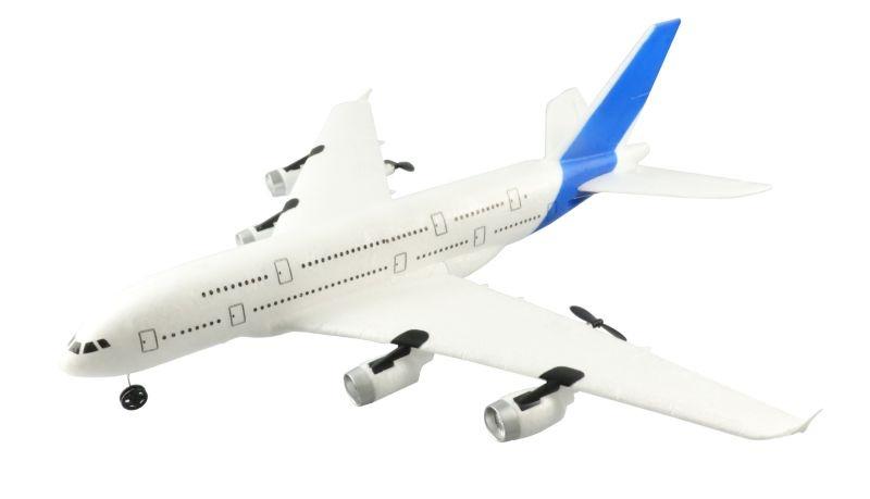 AM38 Passagierflugzeug 3-Kanal 2,4GHz RTF