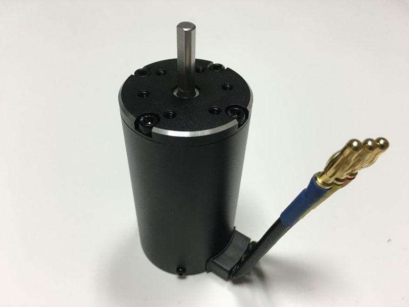 Ezrun Brushless Motor 4074 Lite SL 2000kV Sensorless für 1/8
