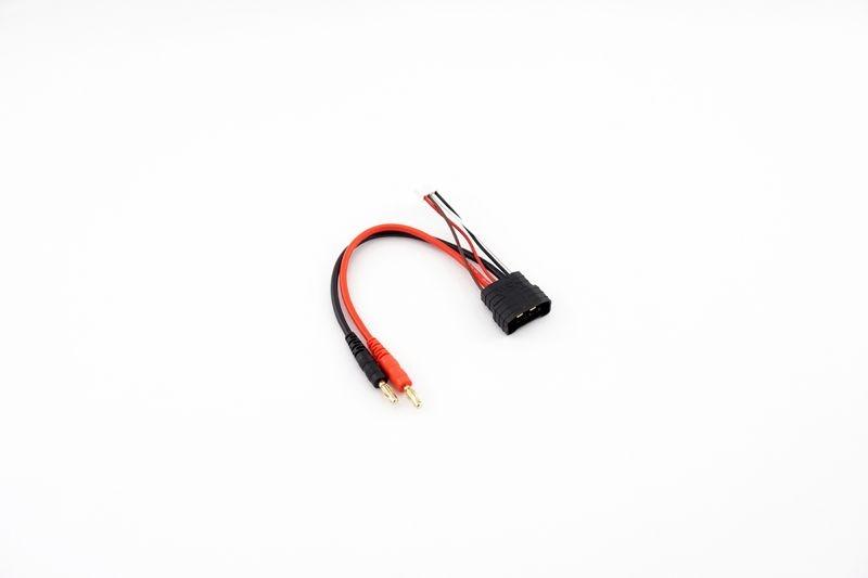 Ladekabel für 3S LiPo Akkus mit Traxxas ID Stecker