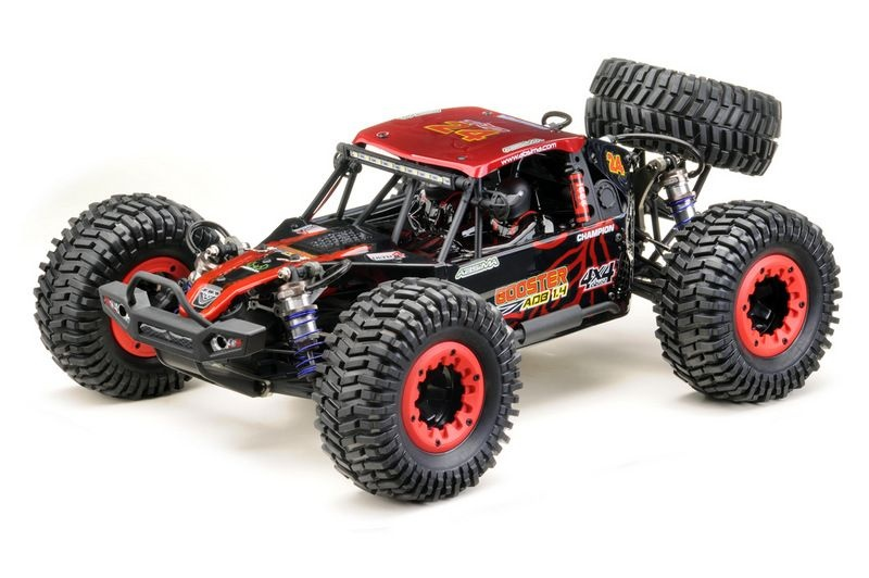 Desert Buggy ADB 1.4BL 4WD Brushless RTR 1:10