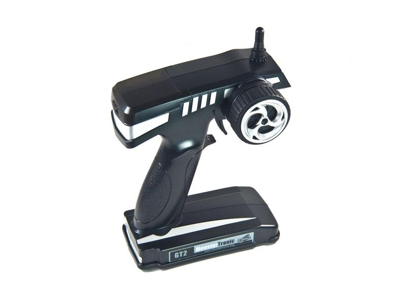 2,4Ghz Pistolen Fernsteuerung MTGT2