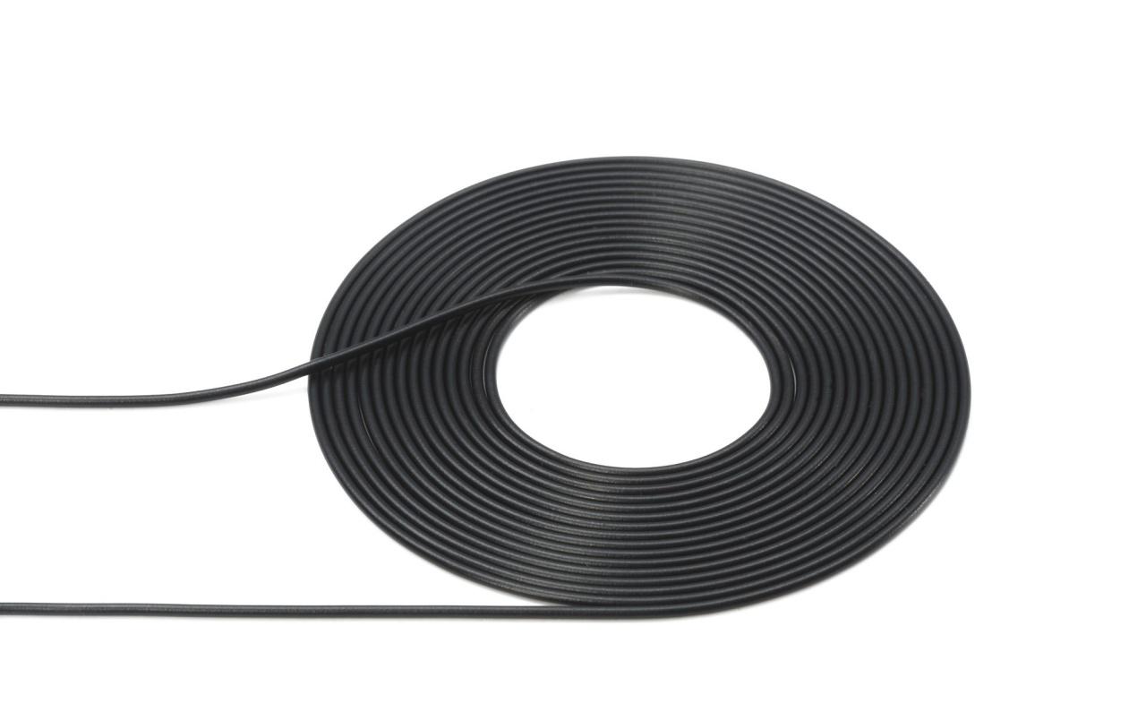 Zierschlauch / Zierkabel 0,50mm