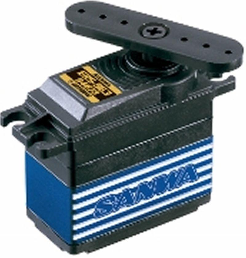 ERS-963 HighTorque Digital Servo 0,15sec/20,3kg waterproof