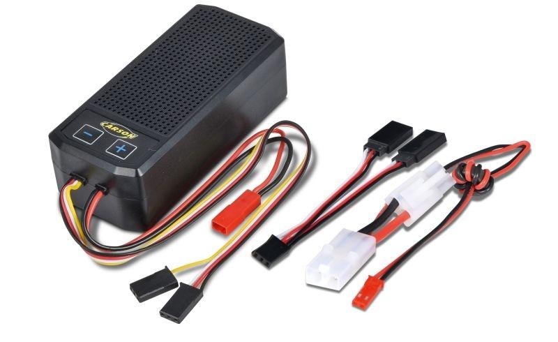 Motor Soundmodul für On-Road Fahrzeuge