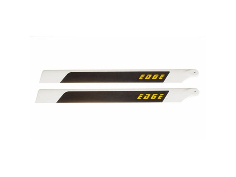 EDGE Flybarless  Carbon-Rotorblatt, 623mm