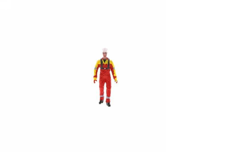 Mechaniker M1:32 Figur