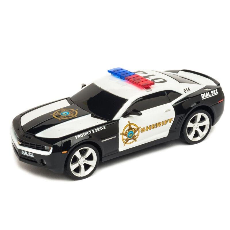 Digital 132 Chevrolet Camaro Sheriff