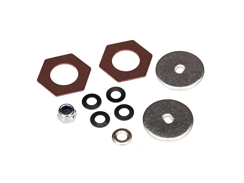 Rebuild-Kit, Slipper Clutch TRX-4