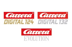 Digital 124 / 132 und Evolution
