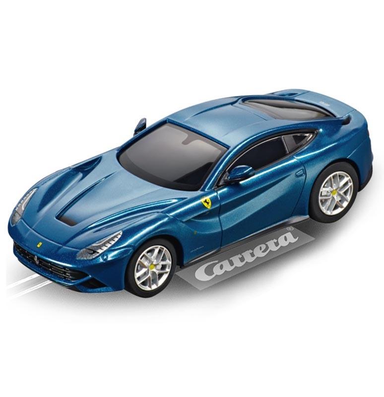 GO!!! Ferrari F12 Berlinetta (Abu Dhabi Blue)