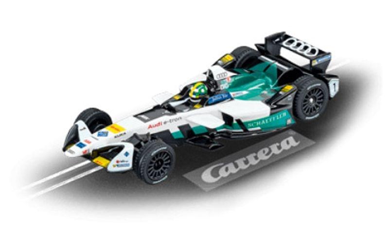 GO!!! Formula E Audi Sport ABT Lucas di Grassi, No.1