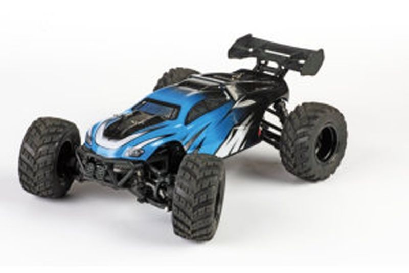 Hailstorm 4WD Truggy 1/18 2,4GHz RTR