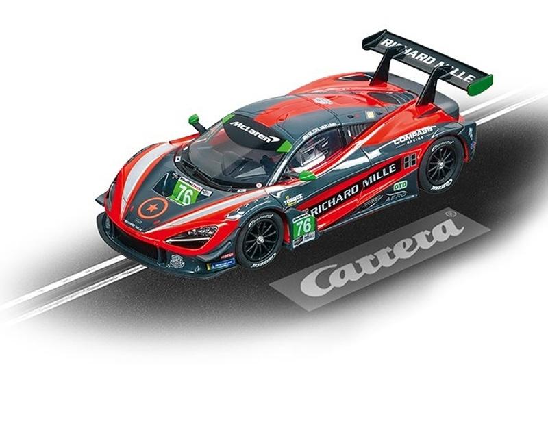 Digital 132 McLaren 720S GT3 Compass Racing No. 76