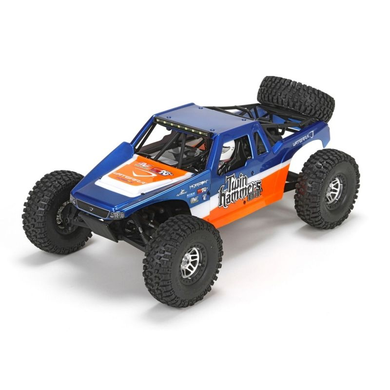 Twin Hammers 1.9 1:10 4WD Rock Racer RTR