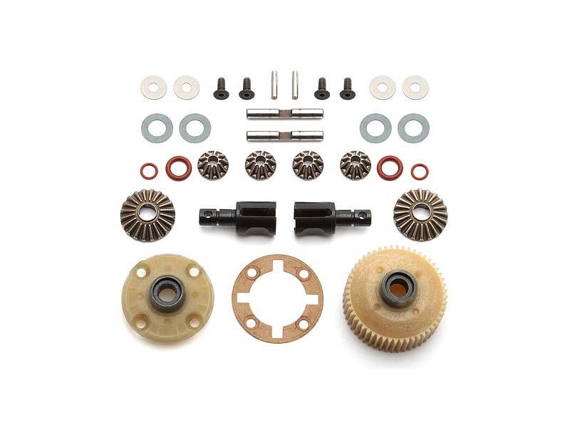 Gear Diff Kit
