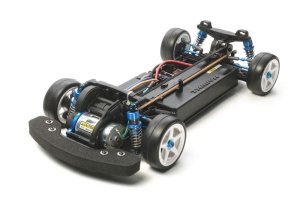 XV-01 Pro 1/10 4WD On-Road und Drift Chassis Kit