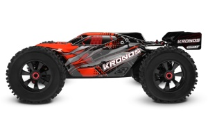 KRONOS XP 4-6S 1:8 Brushless Monster Truck RTR bis 110km/h