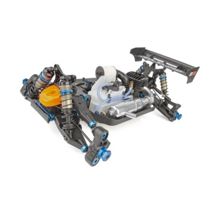 RC8B3.2 Team Kit 1:8 4WD Nitro Offroad Buggy