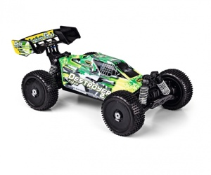 FY10 Destroyer 2.0 4WD Buggy 1:10 2S Brushless 100% RTR