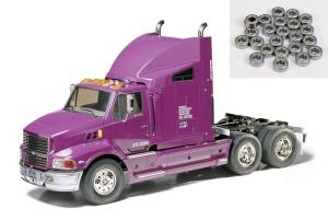 truck ford aeromax kugellager modellbau berlinski modellbaufachhandel. Black Bedroom Furniture Sets. Home Design Ideas