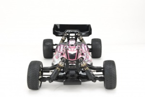 S14-2 EP 1/10 4WD Off Road Racing Buggy Pro Kit - New 2018