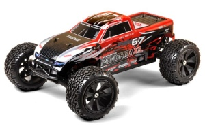 Pirate Puncher XL 4WD Race Truck 1/6 Brushless 2,4GHz RTR